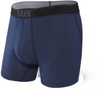 SAXX Underwear Quest Fly Boxer Brief