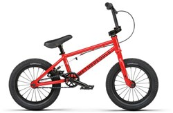 WeThePeople Riot 2021 - BMX Bike