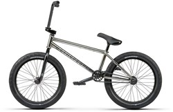 WeThePeople Envy LSD 2021 - BMX Bike