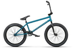 WeThePeople Revolver 2021 - BMX Bike