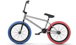 WeThePeople Battleship LSD FC 2021 - BMX Bike