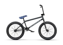 Product image for WeThePeople Crysis 2021 - BMX Bike