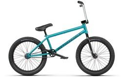 WeThePeople Crysis 2021 - BMX Bike