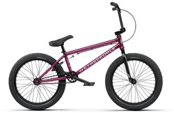 Product image for WeThePeople CRS 20 RSD FC 2021 - BMX Bike