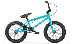 WeThePeople Seed 16w 2021 - BMX Bike