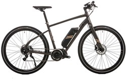 Raleigh Strada Comp Steps E6000 650b - Nearly New - 46cm 2018 - Electric Hybrid Bike