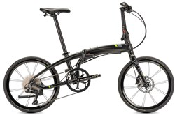 Product image for Tern Verge P10 2021 - Folding Bike
