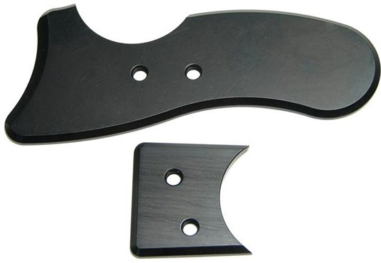 MRP System 3 Guide Plates