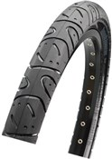 """Product image for Maxxis Hookworm 26"""" 60 TPI Wire Single Compound MTB Tyre"""