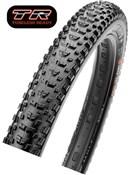 "Maxxis Rekon+ 29"" 60 TPI Folding Dual Compound ExO TR MTB tyre"