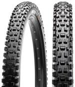 """Maxxis Assegai 29"""" WT 120 TPI Foldable 3C MaxxGrip DD TR MTB Tyre"""