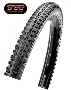 "Maxxis CrossMark II 29"" 60 TPI Folding Dual Compound MTB Tyre"