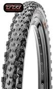 "Maxxis Griffin 26"" 120 TPI Folding 3C Maxx Terra TR DD MTB tyre"