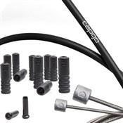 Capgo Shift Cable Set BL ECO Long For Shimano/Sram MTB & ATB/Road