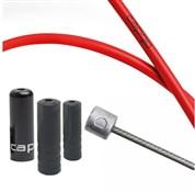 Capgo Dropper Post Cable Set BL