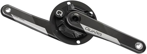 Quarq DFour DUB Road Power Meter