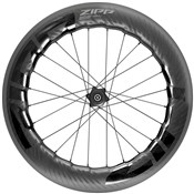 Product image for Zipp 858 NSW Carbon Tubeless Rim Brake 700c Rear Wheel