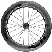 Product image for Zipp 858 NSW Carbon Tubeless Disc Brake Centre Locking 700c Rear Wheel
