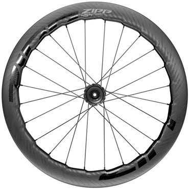 Zipp 454 NSW Carbon Tubeless Disc Brake Centre Locking 700c Rear Wheel