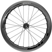 Zipp 454 NSW Carbon Tubeless Disc Brake Centre Locking 700c Rear Wheel