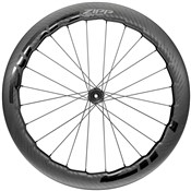 Product image for Zipp 454 NSW Carbon Tubeless Disc Brake Centre Locking 700c Front Wheel
