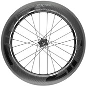 Product image for Zipp 808 NSW Carbon Tubeless Rim Brake 700c Rear Wheel