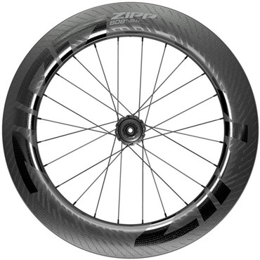 Zipp 808 NSW Carbon Tubeless Disc Brake Centre Locking 700c Rear Wheel