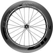 Zipp 808 NSW Carbon Tubeless Disc Brake Centre Locking 700c Front Wheel