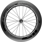 Product image for Zipp 808 NSW Carbon Tubeless Disc Brake Centre Locking 700c Front Wheel