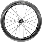 Zipp 404 NSW Carbon Tubeless Rim Brake 700c Rear Wheel