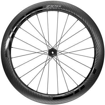 Zipp 404 NSW Carbon Tubeless Disc Brake Centre Locking 700c Front Wheel