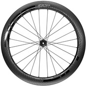 Zipp 404 NSW Carbon Tubeless Disc Brake Centre Locking 700c Front Wheel