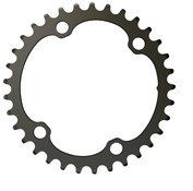Product image for SRAM 107BCD 2X12 Force Chainring