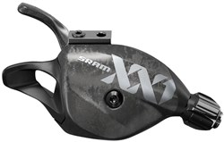 Product image for SRAM XX1 Eagle Trigger 12 Speed Shifter