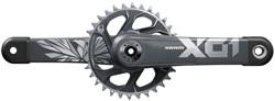 SRAM X01 Eagle Boost 148 DUB Crankset