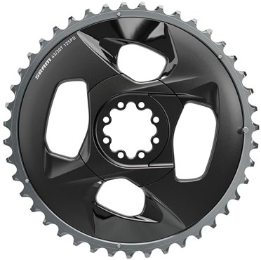 SRAM 94BCD 2X12 Force Wide Chainring With Cover Plate