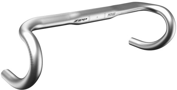 Zipp Service Course 80 Ergonomic Top Drop Handlebars