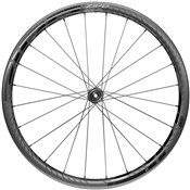Product image for Zipp 202 NSW Carbon Tubeless Disc Brake Centre Locking 700c Front Wheel