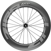 Zipp 808 Firecrest Carbon Tubeless Disc Brake Centre Locking 700c Front Wheel