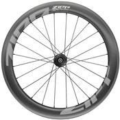 Zipp 404 Firecrest Carbon Tubeless Rim Brake 700c Rear Wheel