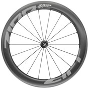 Zipp 404 Firecrest Carbon Tubeless Rim Brake 700c Front Wheel