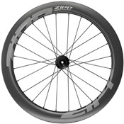 Zipp 404 Firecrest Carbon Tubeless Disc Brake Centre Locking 700c Rear Wheel