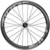 Product image for Zipp 302 Carbon Tubeless Rim Brake 700c Rear Wheel