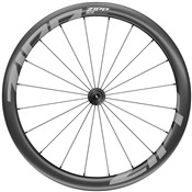 Product image for Zipp 302 Carbon Tubeless Rim Brake 700c Front Wheel