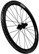 Zipp 303 Firecrest Carbon Tubeless Disc Brake Centre Locking 700c Rear Wheel