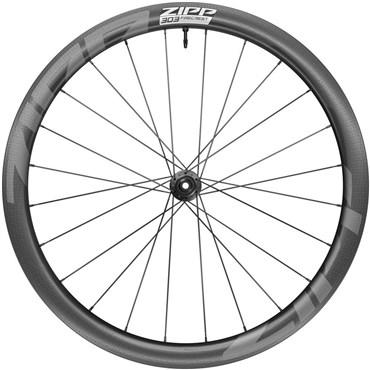 Zipp 303 Firecrest Carbon Tubeless Disc Brake Centre Locking 700c Front Wheel