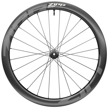 Zipp 303 S Carbon Tubeless Disc Brake Centre Locking 700c Front Wheel