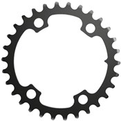 Product image for SRAM 94BCD 2X12 Force Wide Chainring