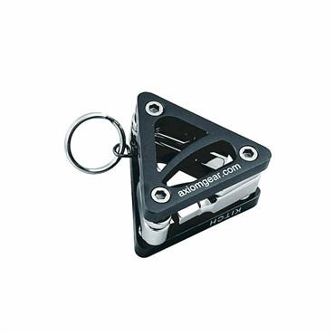 Axiom Tool Kitch 6 Function Mini Tool