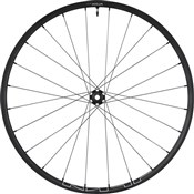 """Product image for Shimano WH-MT600 29"""" tubeless compatible front wheel"""